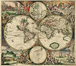 256px-World Map 1689